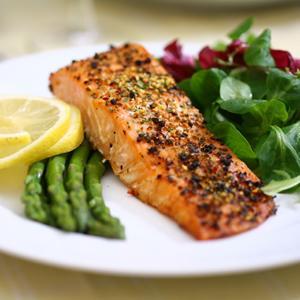 Zdrava prehrana na vašem krožniku je ključ do zdravja.
