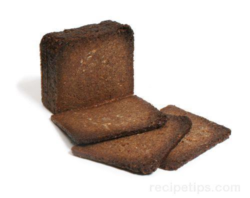Rženi kruh avtomat