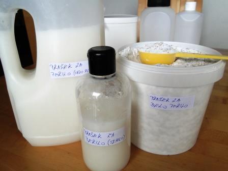 Naravna in učinkovita čistila za dom - Lavrica, 14. 11. 2015