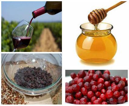 Slabokrvnost in železo v hrani za odpornost